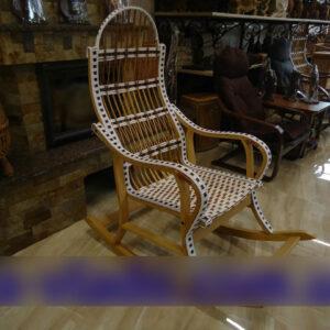 кресло из лозы в Израиле